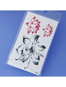 RGH1166 - Waterproof Sticker Tattoo Unisex