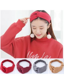 RAR1078W - Aksesoris Rambut Headband Yoga Wear
