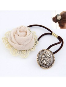 RAR2243 - Aksesoris Rambut Bunga
