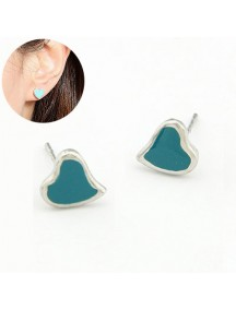 RAT3448 - Aksesoris Anting Aqua Love