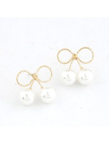 RAT4464 - Aksesoris Anting Pita Mutiara
