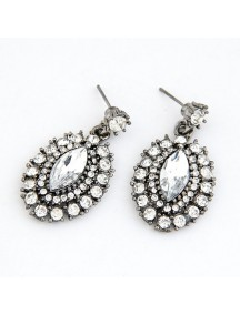 RAT4549 - Aksesoris Anting Gems