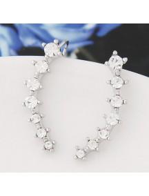 RAT7054 - Aksesoris Anting Flash Diamond