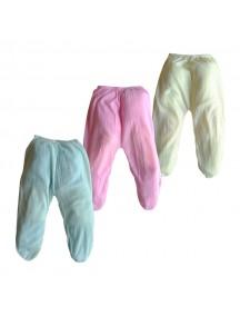 KA0014W - Celana Panjang Bayi Polos / Cotton Tight Baby Polos