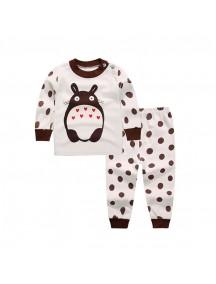 KA0043 - Baju Balita Piyama Totoro Pajama Set (1-2 Thn)