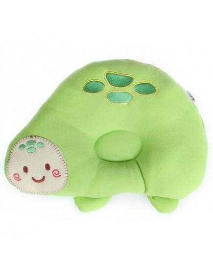KB0036W - Bantal Bayi Baby Pillow Turtle