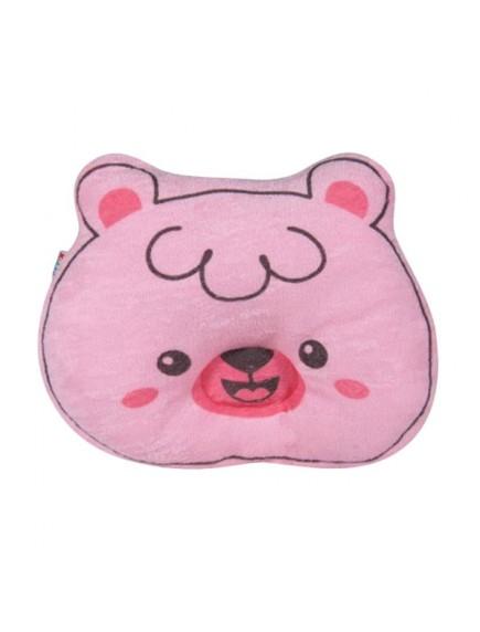 KB0038W - Bantal Bayi Baby Pillow Bear