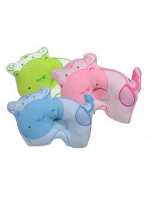 KB0039W - Bantal Bayi Baby Pillow Sapi