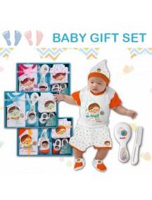 KB0002W - Baby Gift Newborn Set Hadiah Perlengkapan Bayi