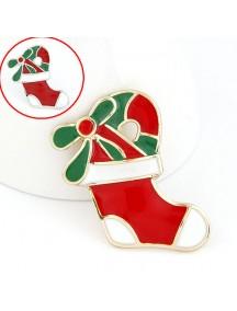 PRBR1084 - Bros Christmas boots