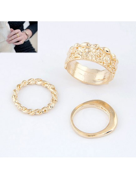 RCC2069 - Cincin Multi Ring
