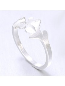 RCC2780 - Aksesoris Cincin Fashion Nickel