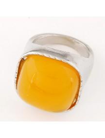 RCC2793 - Aksesoris Cincin Metal Box Gemstone