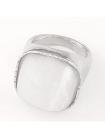 RCC2795 - Aksesoris Cincin Metal Box Gemstone