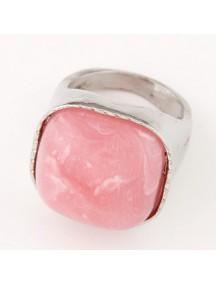 RCC2797 - Aksesoris Cincin Metal Box Gemstone