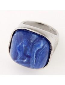 RCC2799 - Aksesoris Cincin Metal Box Gemstone