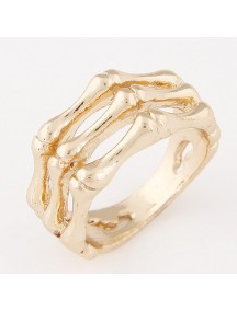 RCC2832 - Aksesoris Cincin Flash Diamond Simple Fashion