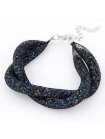 RGB4178 - Aksesoris Gelang Shiny Beads