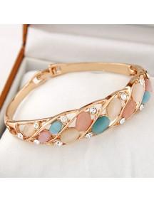 RGB5138 - Aksesoris Gelang Opal