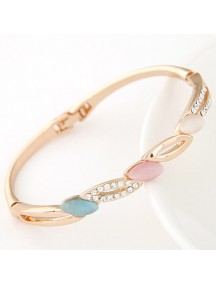 RGB5197 - Aksesoris Gelang Opal Diamond
