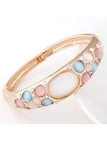 RGB5198 - Aksesoris Gelang Opal