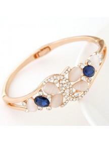 RGB5203 - Aksesoris Gelang Opal Gems Diamond