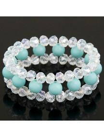 RGB5293 - Aksesoris Gelang Candy Crystal