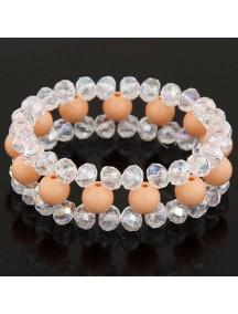 RGB5294 - Aksesoris Gelang Candy Crystal