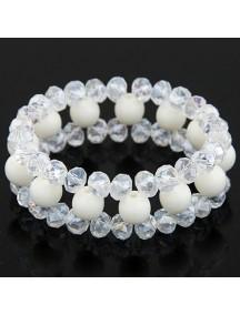 RGB5296 - Aksesoris Gelang Candy Crystal