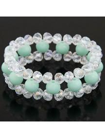 RGB5297 - Aksesoris Gelang Candy Crystal