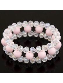 RGB5298 - Aksesoris Gelang Candy Crystal