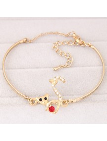 RGB5682 - Aksesoris Gelang Fashion Flash Diamond