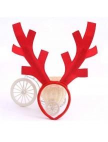 HO1375W - Bando Rusa Christmas Natal