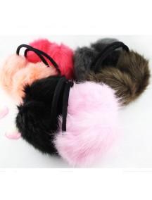 HO1416W - Earmuff Faux Fur