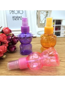 HO1443 - Spray Bottle Bear Travel Kosmetik 50 ml
