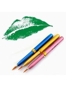 HO1462W - Kuas Bibir Lipstick Brush