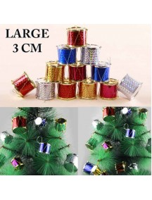 HO5076 - Christmas Decoration Drum Package (Large)