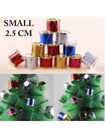 HO5077 - Christmas Decoration Drum Package (Small)