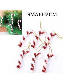 HO5094 - Christmas Decoration Tree Ornament Lollipop (Small)