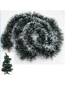 HO5097 - Christmas Tree Decoration Slinger Pine Snow