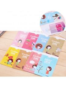 HO5008W - Card Holder Fashion 2 Sisi Serbaguna