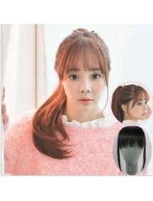 HO5038W - Hair Clip Poni Korean Style Tipis Extension