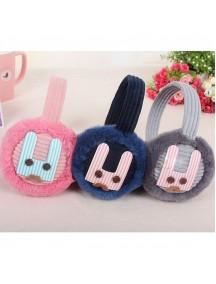 HO5177W - Earmuffs / Penutup Telinga Fashion Model Rabbit