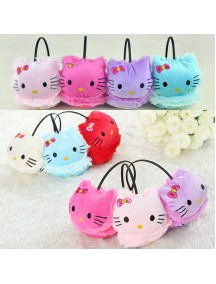HO5181W - Earmuffs / Penutup Telinga Fashion Model Hello Kitty