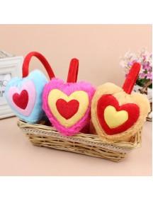 HO5187W - Earmuffs / Penutup Telinga Fashion Love