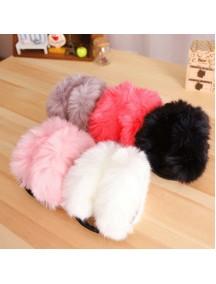 HO5188W - Earmuffs / Penutup Telinga Fashion Fur