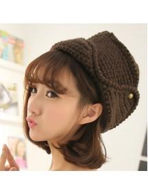 HO5189W - Topi Wool Fashion