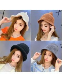 HO5196W - Topi Wool Fashion