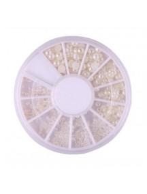 HO5249 - DIY Nail Art Pearl