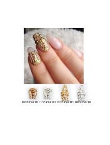 HO5254W - Dekorasi Nail Art